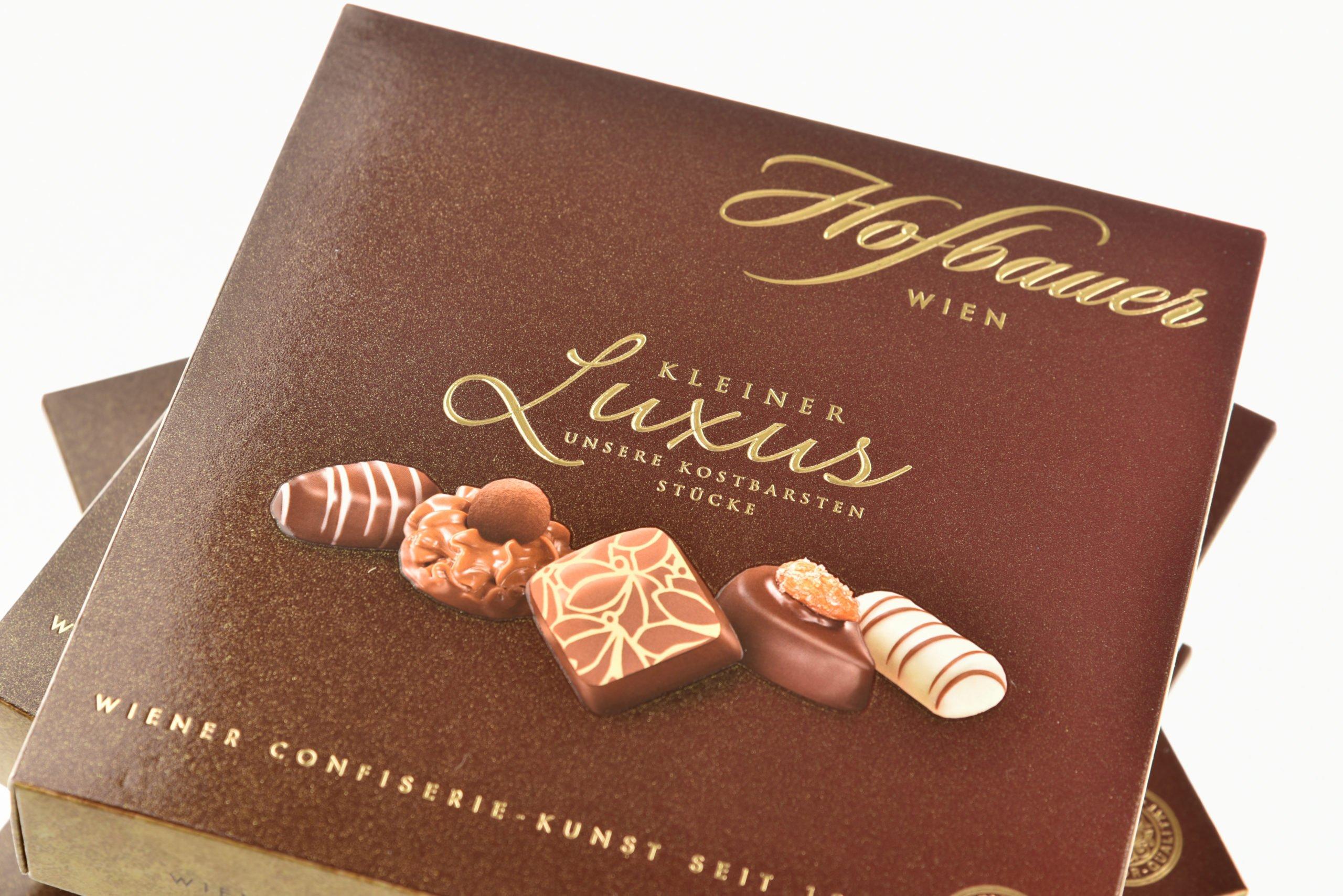 luxury chocolate box Cardbox Packaging
